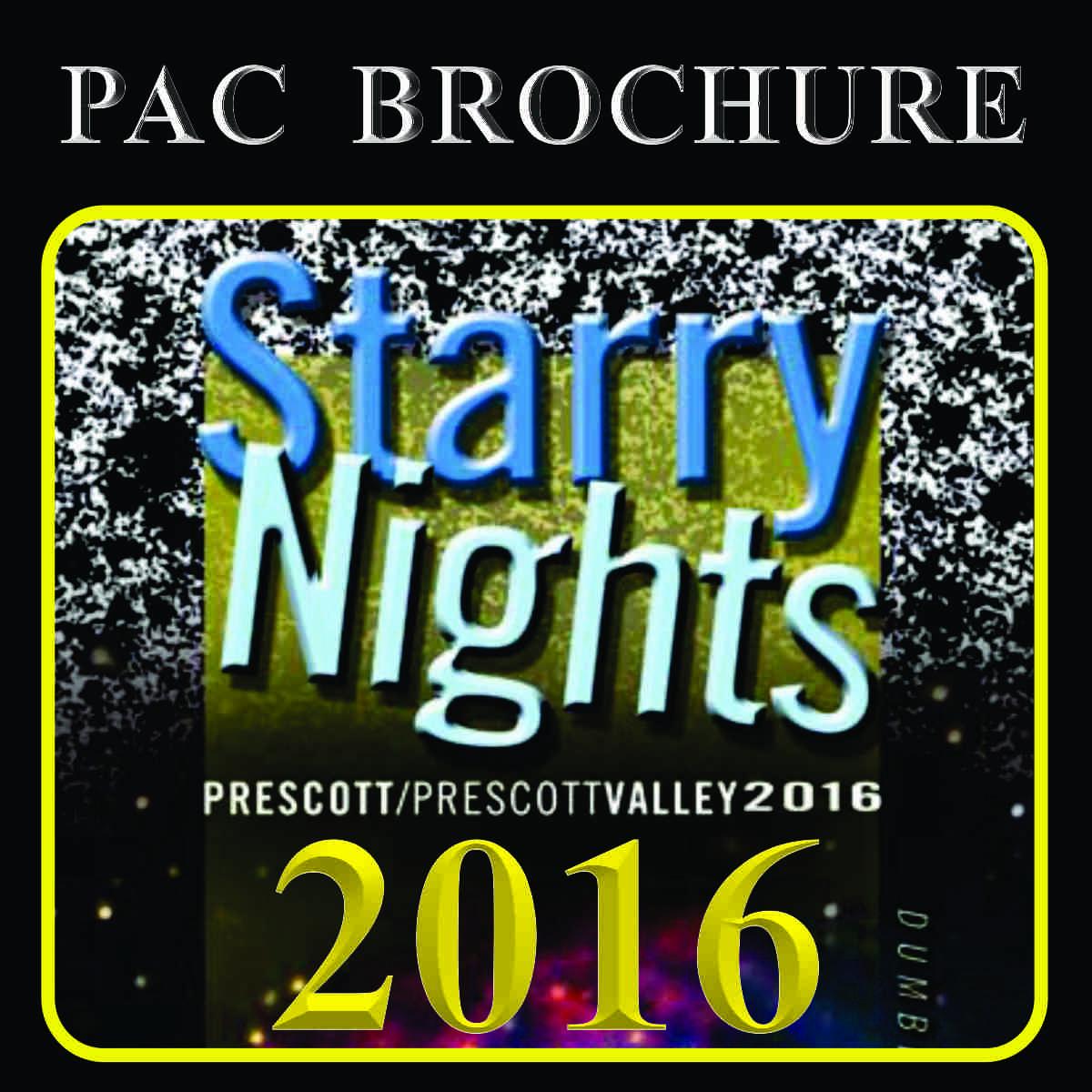 C1 2016 Starry