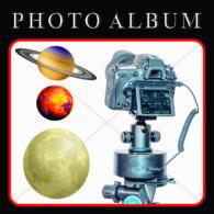 C Photo Album