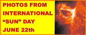 International Sun Day