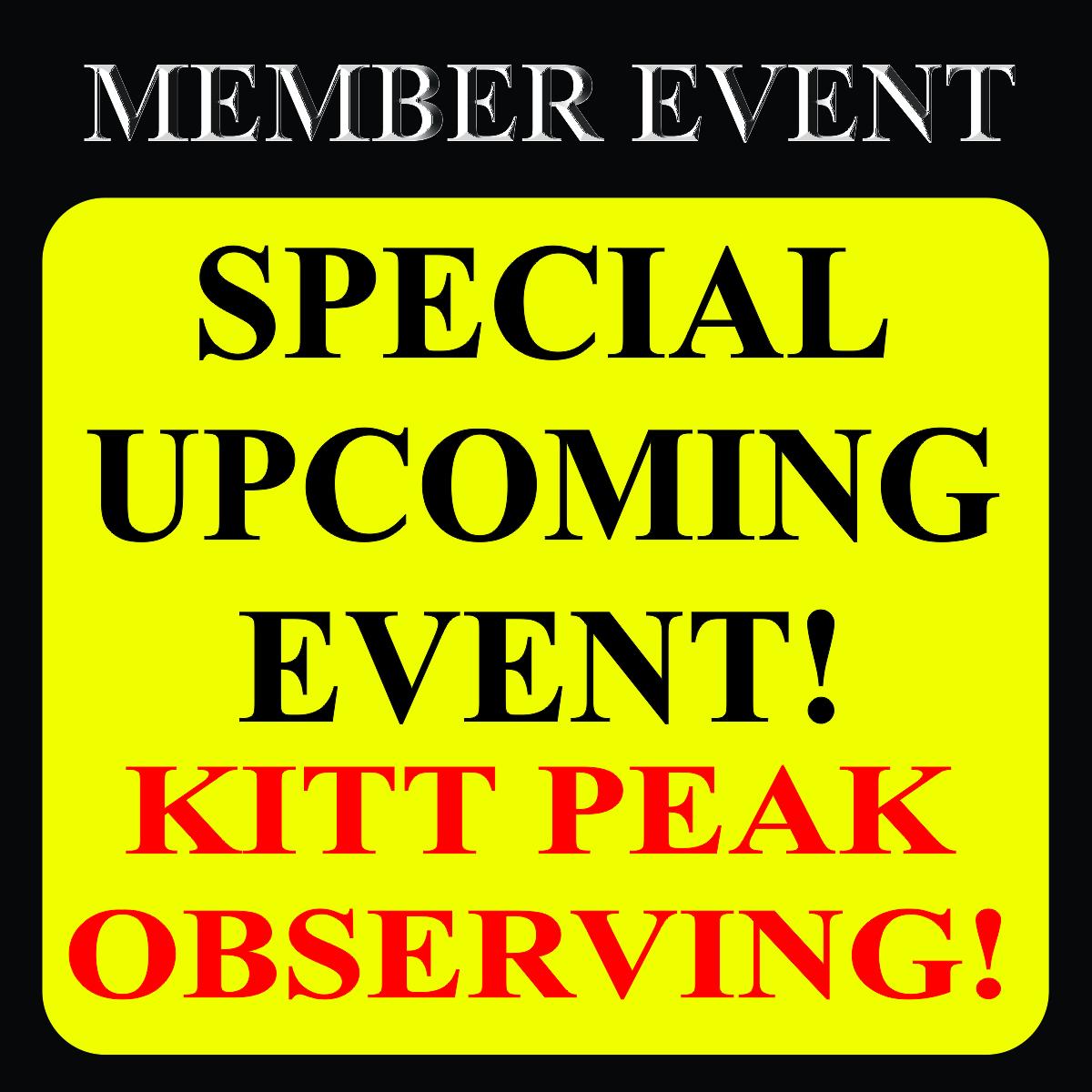 C Member Event