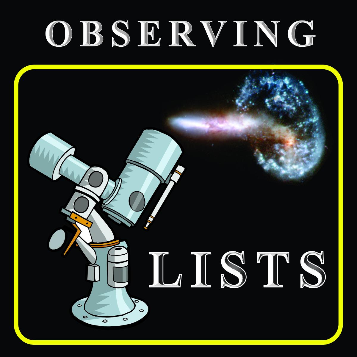 C Observing