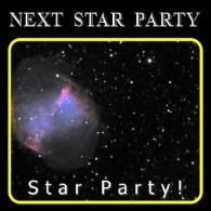 C1 Next Star Party